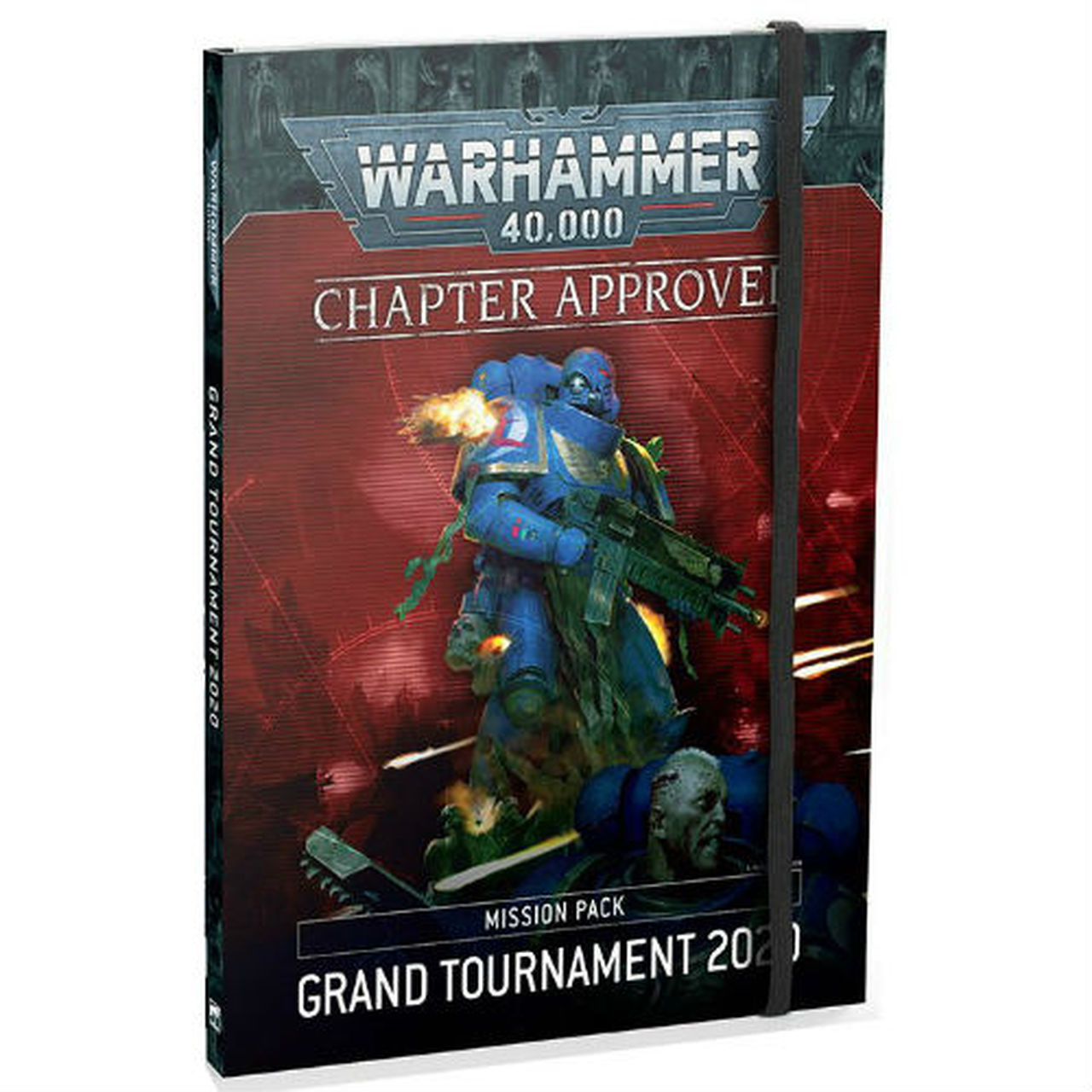 Warhammer 40K Grand Tournament 2020
